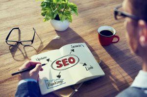 SEO no Marketing Digital