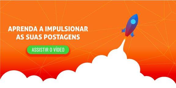 impulsionar postagens com inteligência