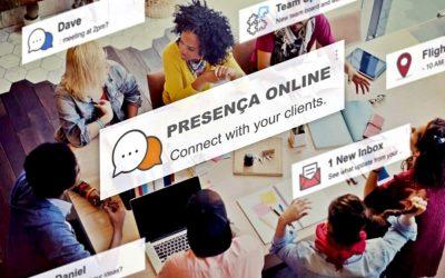 Como Criar Uma Presença Online Marcante Para a Sua Empresa